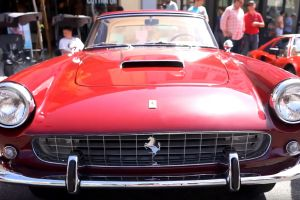 10th Annual Ferrari Concorso video!