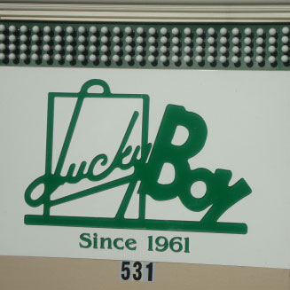 Lucky Boy Opens New Walnut/Oakland Location!