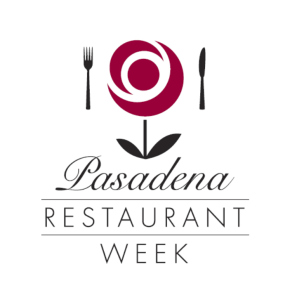 First EVER Pasadena Restaurant Week Coming soon…