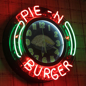 Review: Pie 'n Burger for Pasadena Cheeseburger Week